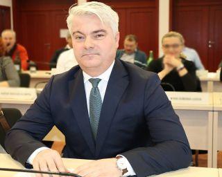 Ion Ulici, validat consilier județean