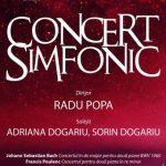 Muzică de Bach pe scena Filarmonicii de Stat Arad