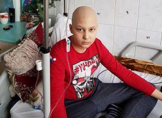 Drama unui băiat de 13 ani diagnosticat cu cancer
