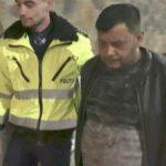 Şoferul care a accidentat mortal un tânăr la Cuvin, reţinut la graniţa cu Ungaria