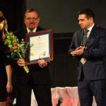 Vasile Ciceac, cetățean de onoare al orașului slovac Brezno