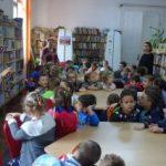 """""""Ziua Internațională a Cititului Împreună"""", la Biblioteca Județeană din Arad"""