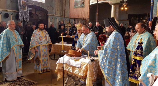 Sfântul Sava al Serbiei, sărbătorit de credincioșii ortodocși sârbi din Arad