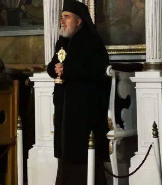 Arhiepiscopul Aradului şi-a sărbătorit ocrotitorul spiritual