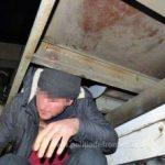 23 de migranţi din Irak şi Siria, găsiți ascunși într-un TIR şi un microbuz