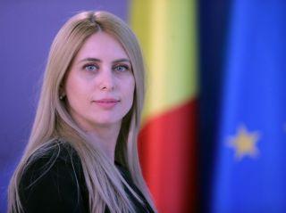 Mihaela Triculescu este noul preşedinte al ANAF