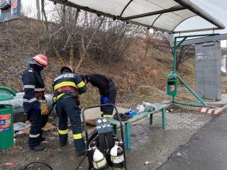 Cadavrul unui bărbat, găsit într-un canal din Micălaca
