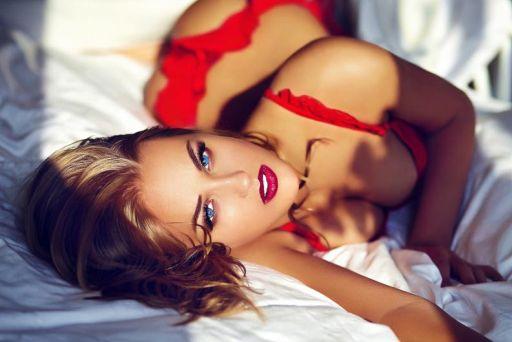 Lenjerie sexy in luna iubirii, cel mai senzual cadou cu care sa il ademenesti in dormitor