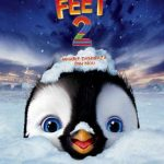 "Animația ""Happy Feet2. Mumble dansează din nou"", la cinematograful din Grădiște"
