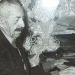 Compozitorul Emil Monția va fi comemorat la Șiria