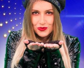 "Ester Peony va reprezenta România la Eurovision 2019, cu piesa ""On a Sunday"""