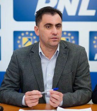 Demers al senatorului Ioan Cristina pentru trecerea Cetăţii Aradului în circuitul civil