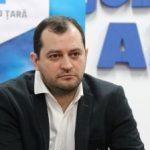 UPDATE Răzvan Cadar: Instituțiile statului poartă principala vină a răspândirii pestei porcine