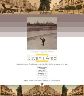 Complexul Muzeal Arad organizează mai multe evenimente. VEZI când și unde