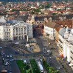 UPDATE Lucrări ample de reabilitare în centrul Aradului, în valoare de 35 milioane de euro