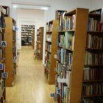 Lucrările de modernizare continuă și în acest an la Biblioteca Județeană