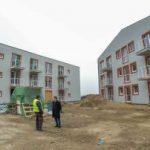 Primăria Arad va finaliza mai repede două blocuri sociale de pe Tarafului
