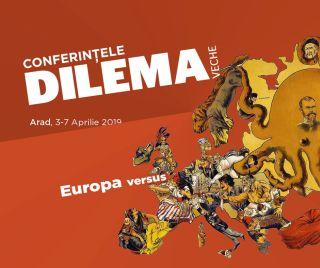 Festivalul de științe umaniste de la Arad devine Conferințele Dilema veche