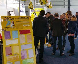 Pregătiri pentru Târgul Confort Construct&Instal, la Expo Arad