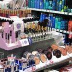 Un arădean a furat produse cosmetice în valoare de peste 7.500 lei