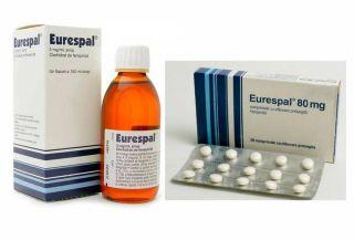 Medicamentul Eurespal, retras din farmacii. Ar putea provoca probleme cardiace