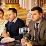 Falcă mai vrea un Eurovision la Arad și este dispus să dea bani mai mulți