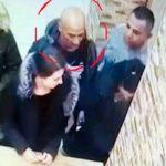 Infractor căutat de austrieci, prins la furat în Arad