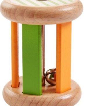 Kaufland retrage de pe piaţă o jucărie pentru bebeluşi
