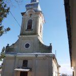 Bărbat cercetat penal pentru furt din curtea bisericii din Pilu