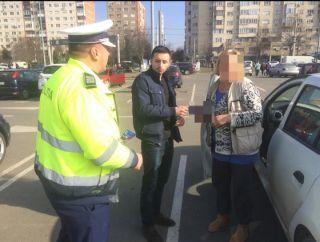 Ce sfaturi vă dau polițiștii pentru a preveni furturile din mașini și locuințe