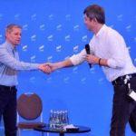 UPDATE BEC a respins cererea de înscriere a Alianţei USR – PLUS la europarlamentare