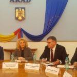Întrevedere între ministrul Muncii și primari sau secretari ai localităților din județul Arad