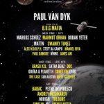 Paul van Dyk, Markus Schulz şi BUG Mafia, la Arad Open Air Festival