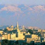 Municipiul Arad se va înfrăți cu orașul Betleem din Palestina