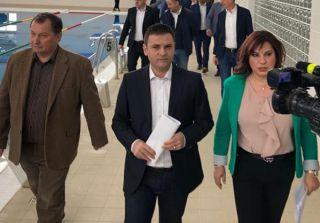 Ce investiții a prezentat la Arad ministrul Dezvoltării Regionale şi Administraţiei Publice