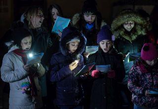 """""""Ora Pământului"""", sărbătorită la Arad. Peste 800 de copii vor cânta în centrul municipiului și la Pecica"""
