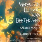 Partituri de Ludwigvan Beethoven, în concertul Filarmonicii de Stat Arad