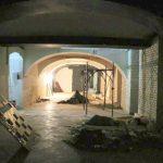 Celule de închisoare vechi, renovate și introduse în circuitul turistic