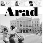 Intelectuali arădeni publică în revista Dilema veche texte despre Arad