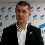 Președintele USR, la Arad: Alianţa 2020 va avea candidaţi proprii la alegerile locale