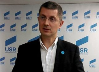 Dan Barna, candidatul USR-PLUS la prezidenţiale. Cioloş, validat pentru funcţia de premier