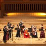 Concert de cameră cu artiști din Sectorul XII Budapesta