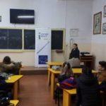 Ce activități va organiza Centrul Europe Direct Arad