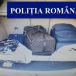 Trei arădeni care furau din mașini de lux, arestați preventiv