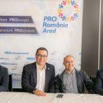 PRO România se extinde în Arad. Daniel Cherecheș, coordonator la Chișineu Criș