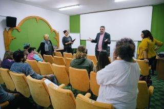 Se redeschide sala mică de la Arta cu filme documentare și experimentale
