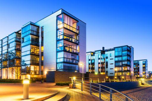 Apartament intr-un bloc nou construit? Vezi care sunt AVANTAJELE si DEZAVANTAJELE
