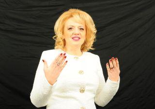 Arădeanca Simona Man, purtător de cuvânt al Partidului Ecologist Român