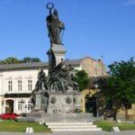 Comunitatea maghiară va marca 15 ani de la reamplasarea Statuii Libertăţii