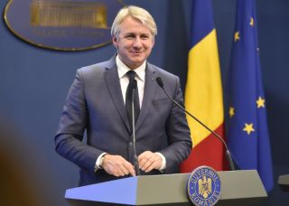 """Eugen Teodorovici: """"Cândva o să candidez şi la prezidenţialele din România"""""""
